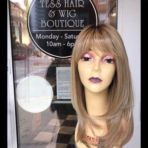 Accessories - Blonde wig sale Santa Anna California style 2019